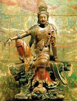 Avalokiteshvara | 1 of 84000 Dharma Doors Blog